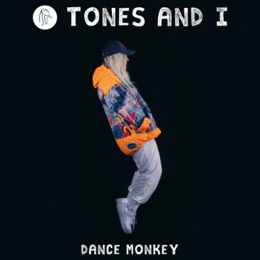 Tones And I (Dance Monkey)